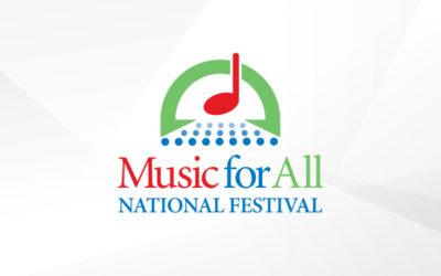 Statement on 2021 Music for All National Festival